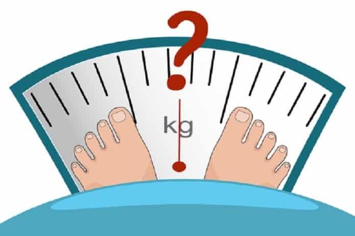 Perder Peso ou Medidas