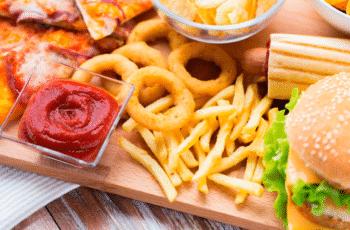 Alimentos que produzem celulite evite-os!
