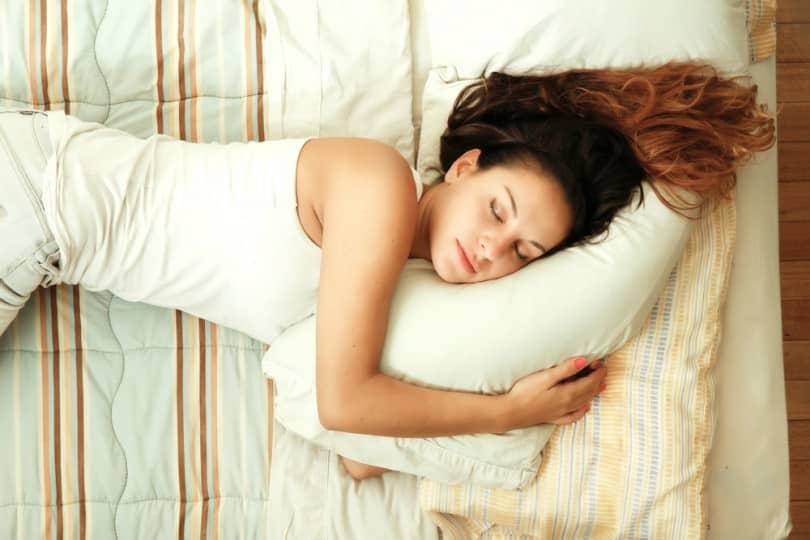 Perder peso enquanto você dorme